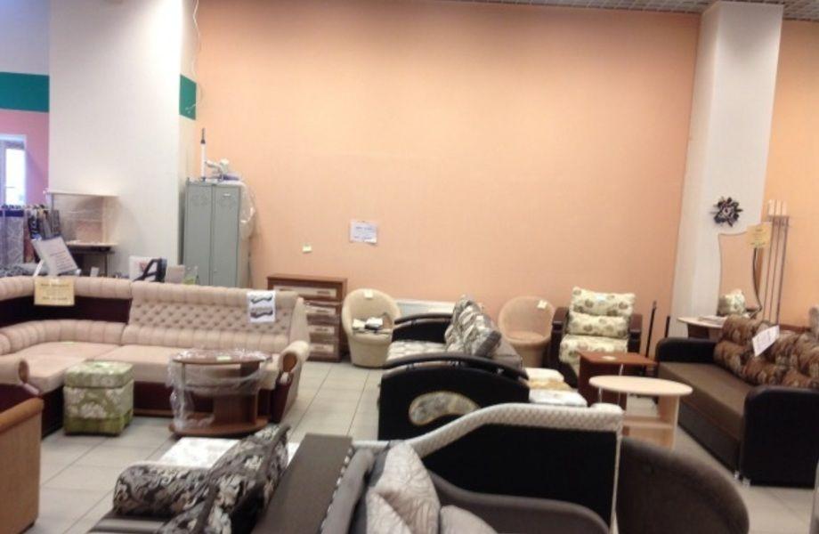 Два мебельных салона (5 лет работы)