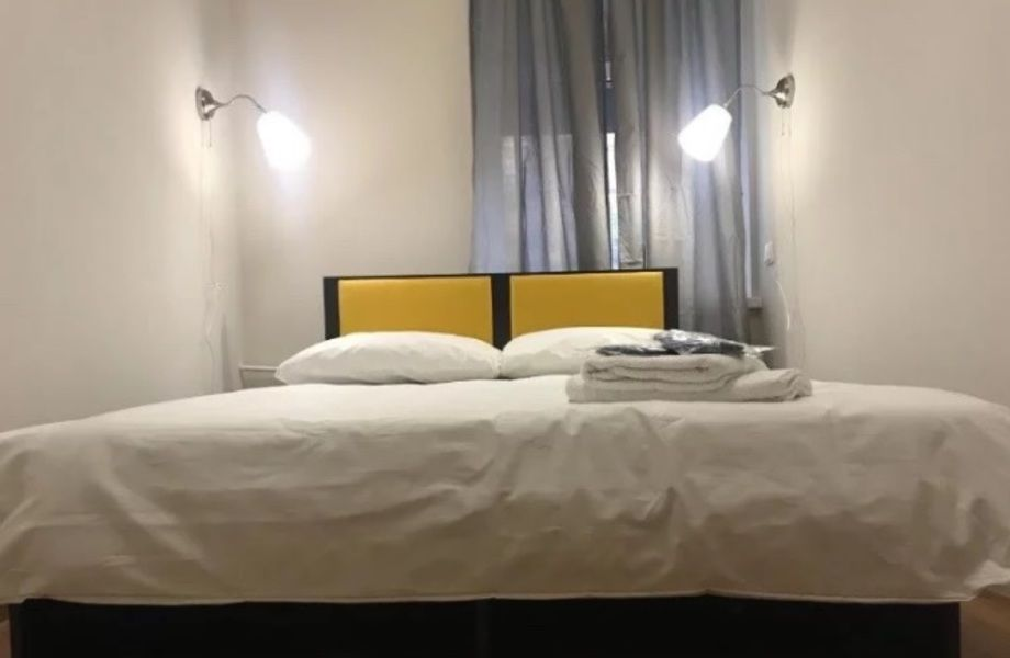 Мини Отель в центре города с заполняемостью