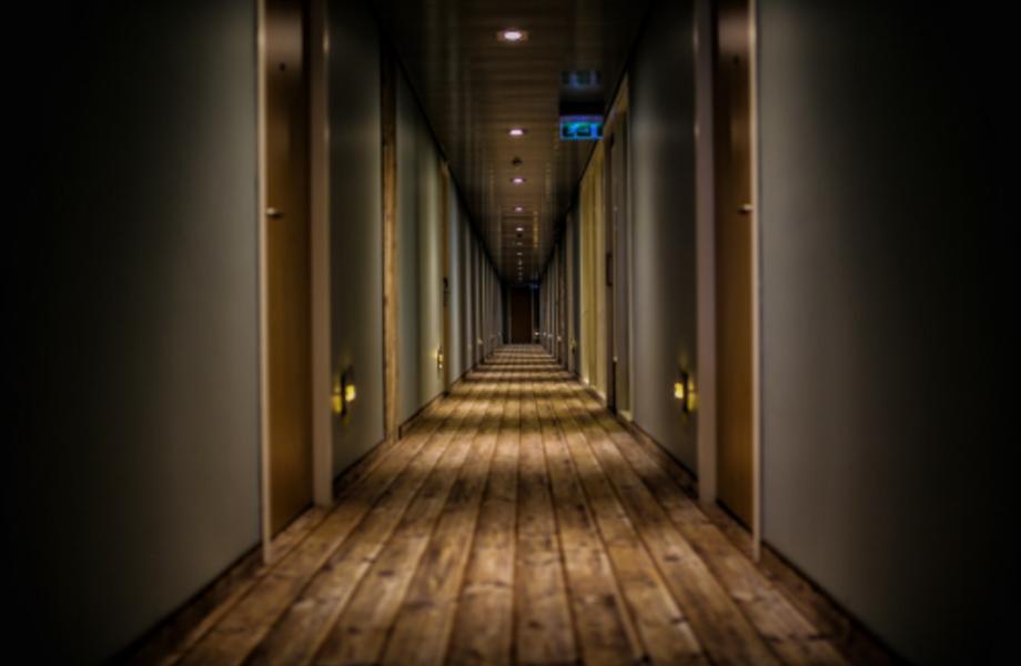 Отель в собственность