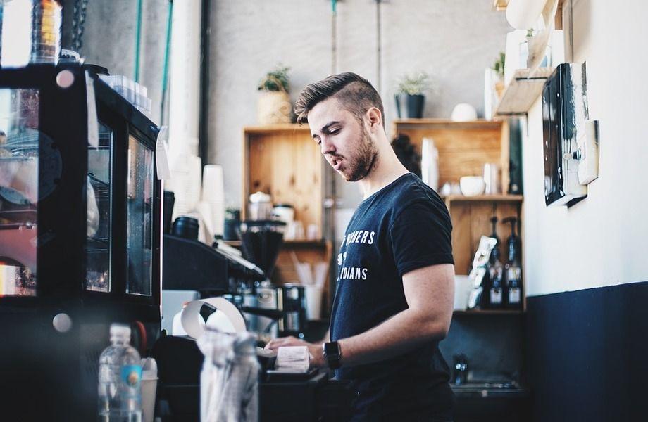 Кофейня-пекарня