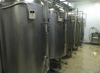 Работающая прибыльная пивоварня