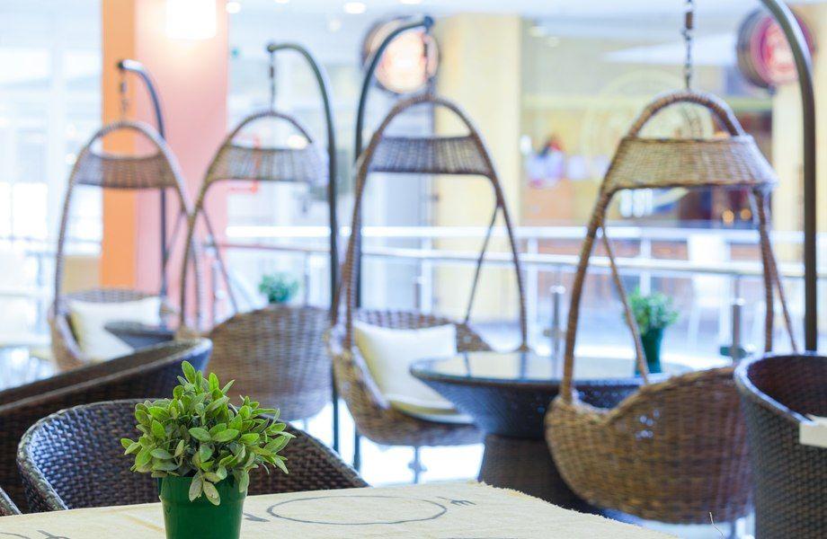 Кафе-ресторан на Театральной площади