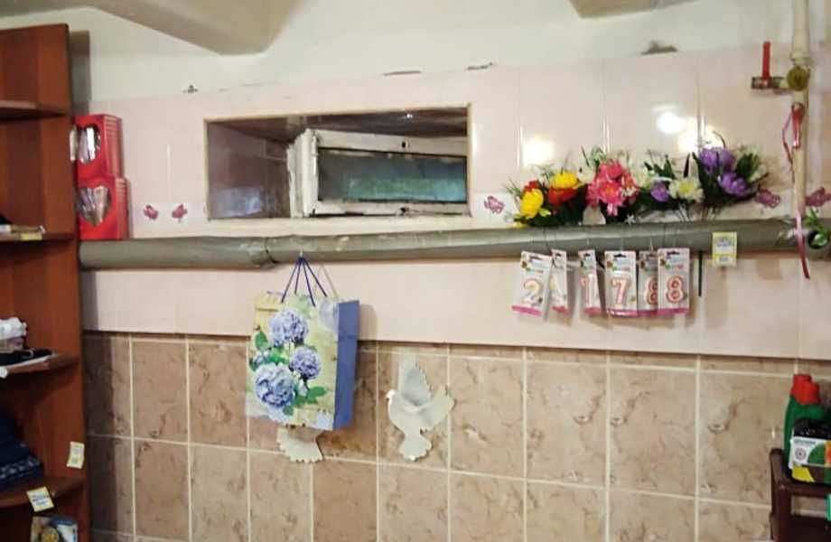 Цветочный магазин с низкой арендой