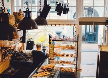 Открытие кафе-пекарни под ключ