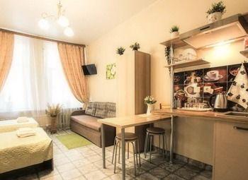 мини-отель на Невском 12 номеров с сан.узлами