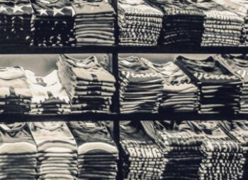 Мультибрендовый магазин одежды