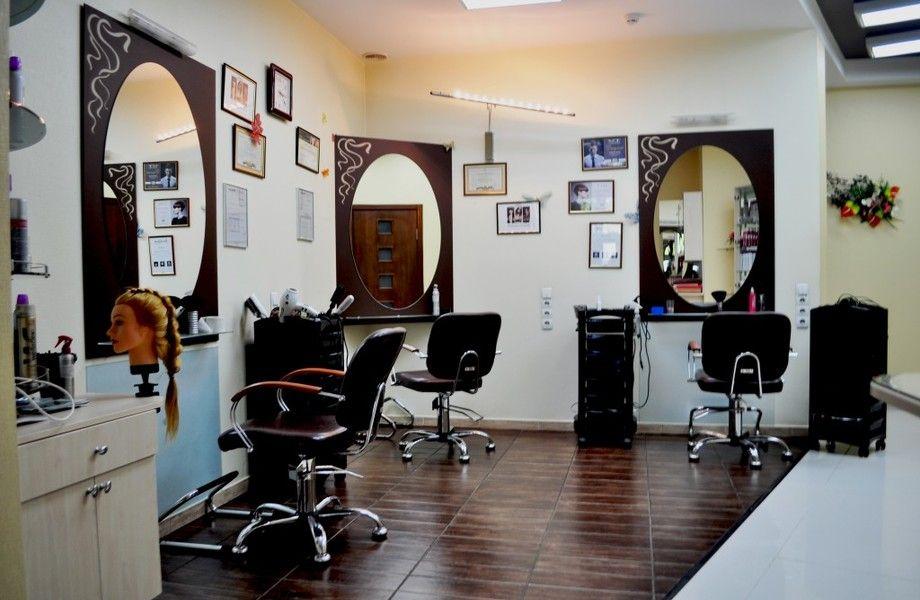 Салон красоты в собственность