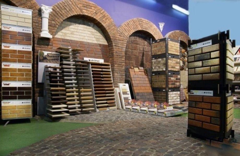 Магазин элитных строительных материалов