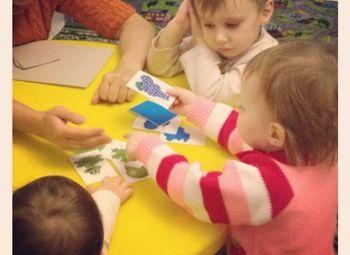 Детский садик ясли в Приморском районе