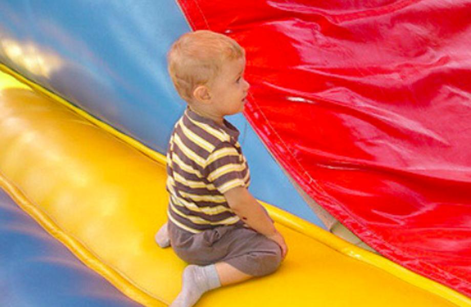 Магазин детских товаров для активного отдыха