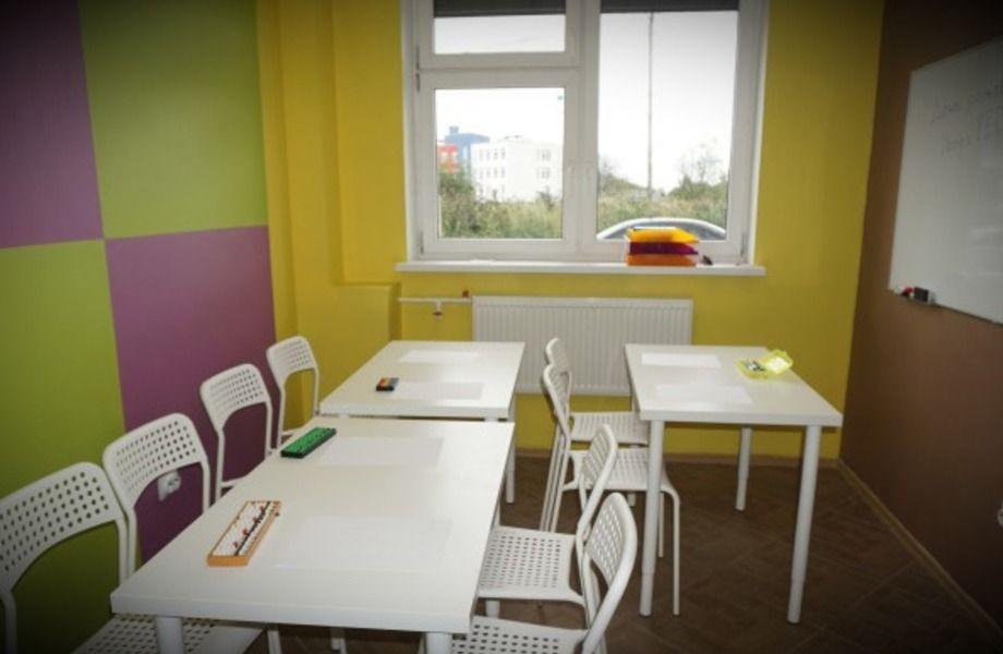 Эксклюзивный детский центр в новом ЖК