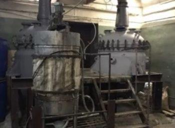Дейтсвующее производство автохимии