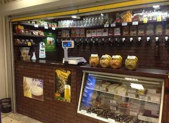 Магазин пива в Невском районе