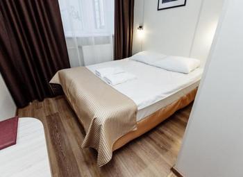 Перспективный отель на 5 номеров на Нарвской