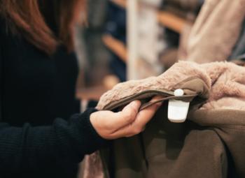 Магазин женской всесезонной одежды