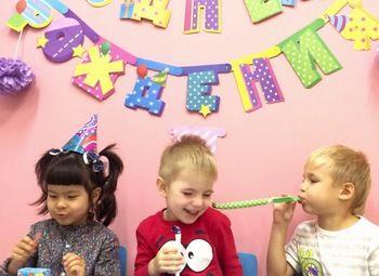 Детский садик в Новом Девяткино