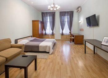 Мини-отель в собственность в нежилом фонде