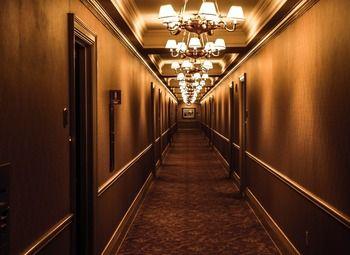 Мини-отель в нежилом фонде на 5 номеров