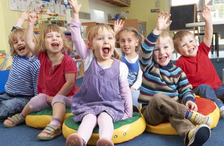 Доходный детский клуб