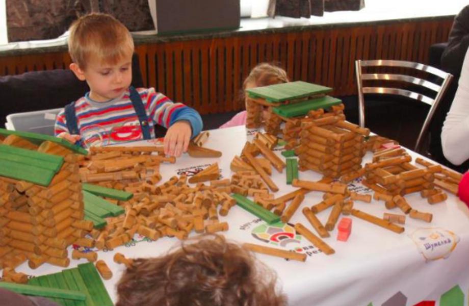 Интернет-магазин детских развивающих игрушек