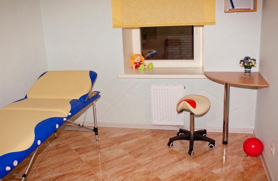 Центр  здоровья для мам и малышей