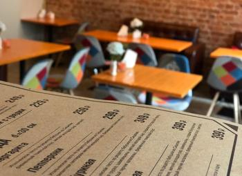 Новая Кафе Кальянная с отличным и свежим ремонтом