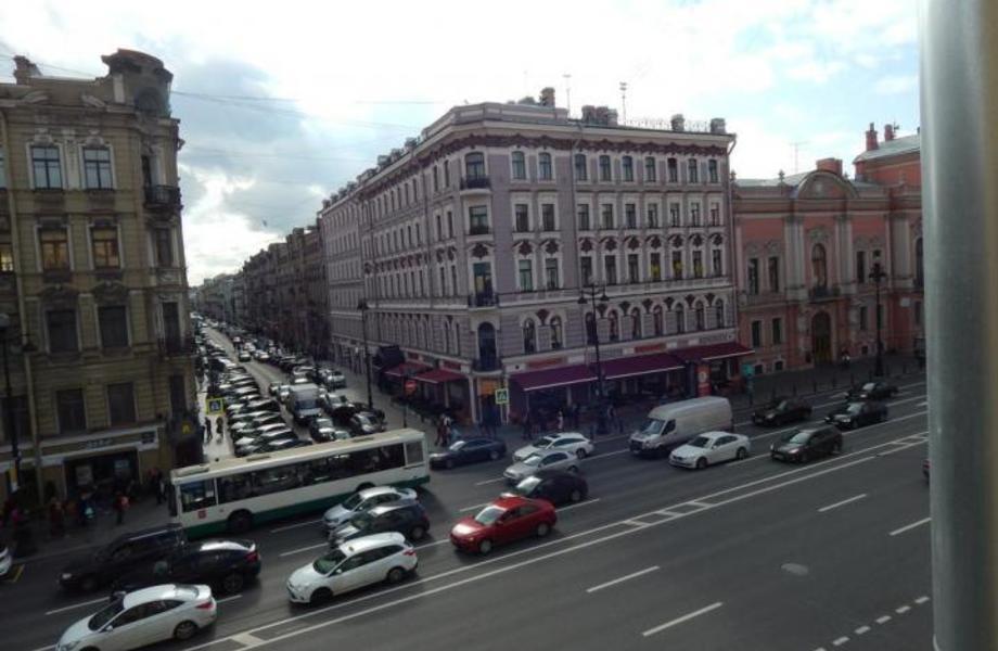 Мини-отель на Невском ЖФ