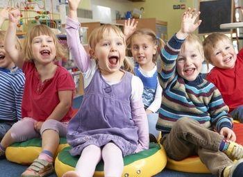 Частный детский сад в перспективном районе