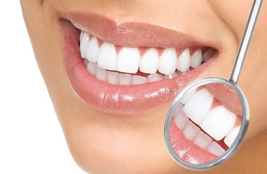 Элитная стоматология в Приморском районе