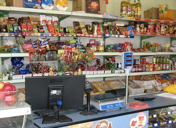 Продуктовый магазин с алкогольной лицензией и долгосрочной арендой