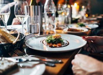 Перспективный ресторан с хорошей клиентской базой