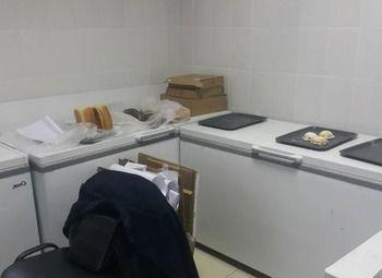 Уютная пекарня с прибылью в густонаселённом районе