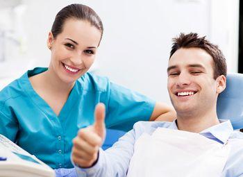 Прибыльная стоматология на севере города с высокой прибылью