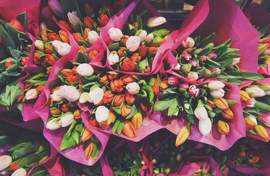 7433d383fdca Уютный цветочный магазин - продажа готового бизнеса