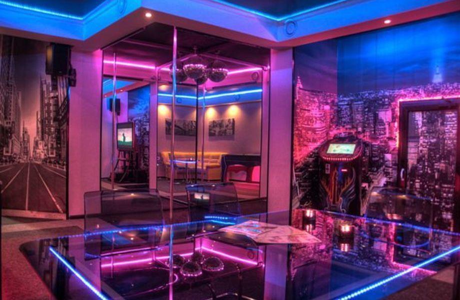 Сауна, массажный салон, частный клуб в центре города