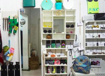 Раскрученный шоурум одежды (интернет магазин)