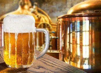 Прибыльная сеть магазинов разливного пива