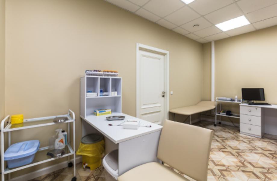 Медицинский центр гинекологии и урологии