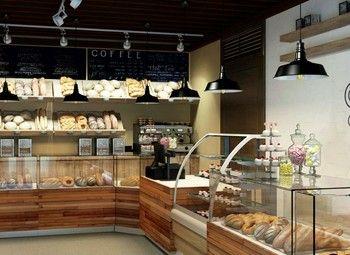 Пекарня/кофейня в аренду