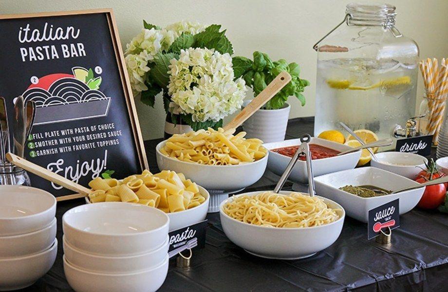 Прибыльная сеть кафе pasta bar