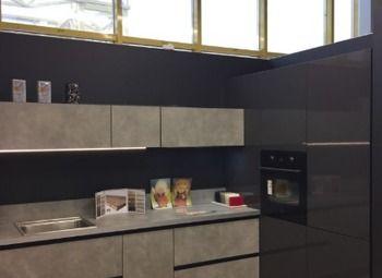 Прибыльная студия дизайнерской кухни