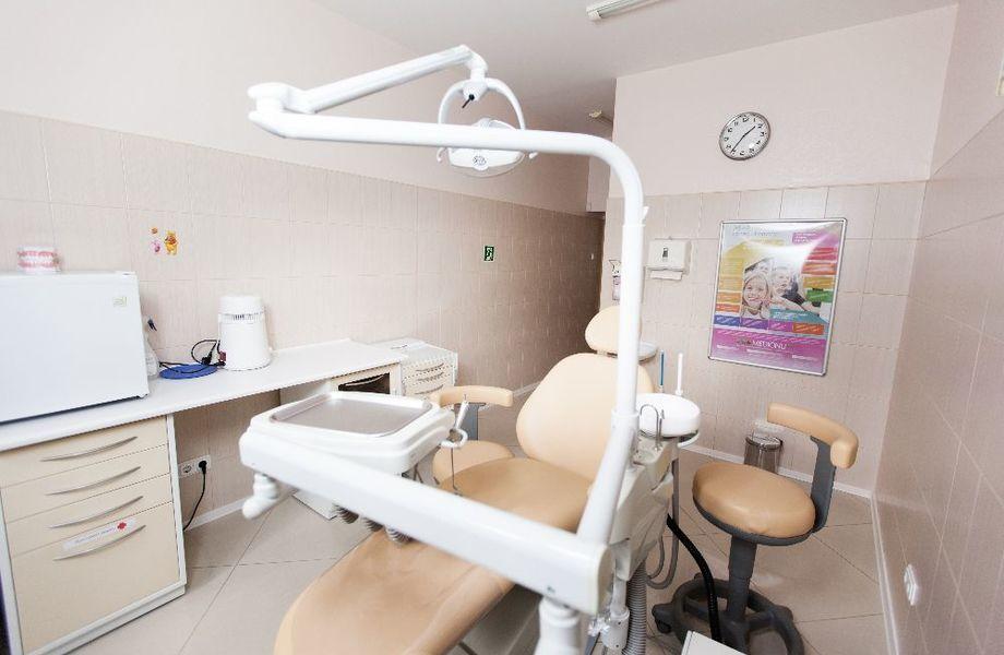 Стоматология с высокой прибылью на Невском проспекте