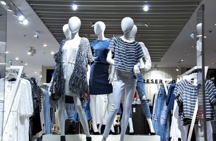 Эксклюзив. Прибыльный магазин одежды