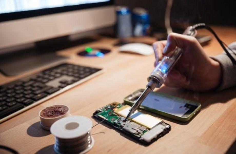 Эксклюзив. Ремонт сотовых телефонов,планшетов и ноутбуков