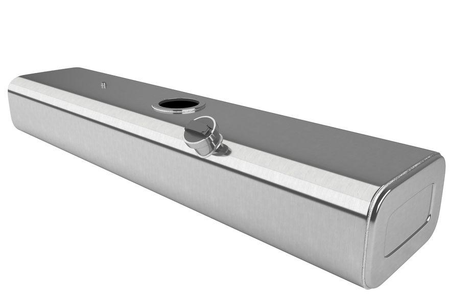 Производство алюминиевых топливных баков для грузовой техники