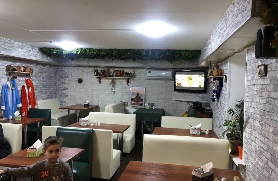 Кафе в аренду на Спортивной