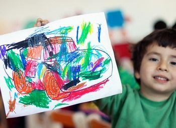 Детский сад + развивающий центр на Петроградке