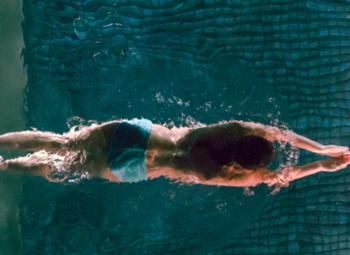 Детская школа плавания с известной франшизой