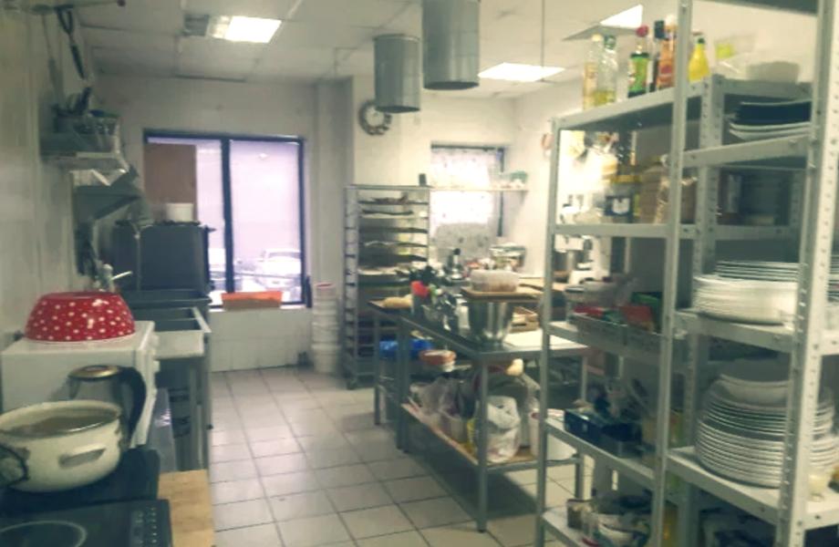 c3ef217c53cf пекарня-кондитерская- кофейня - продажа готового бизнеса