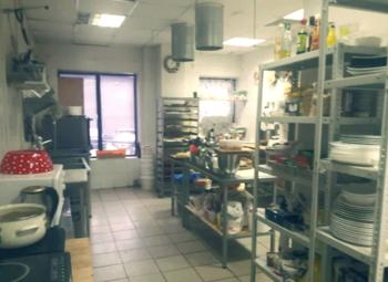 пекарня-кондитерская- кофейня